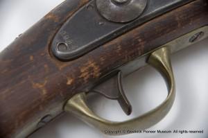 Merrill Civil War carbine